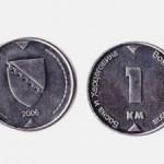 Najčešće falsifikuju kovanice od jedne KM