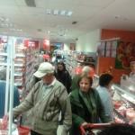 Mercator BL otvorio novi market