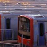 Radnici lisabonskog metroa u štrajku