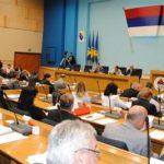Nastavljena sjednica parlamenta Srpske