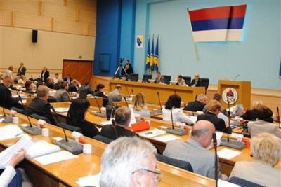 Razmotren Prijedlog o izmjenama Zakona o izvršenju budžeta za 2015.