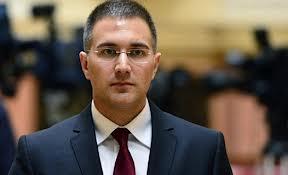 Stefanović: Do Nove godine policiji veće plate