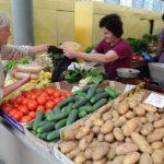 Vrijednost prodaje na zelenim pijacama u Srpskoj oko dva miliona KM