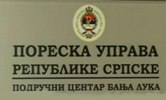 Poreska uprava Republike Srpske vrši kontrole prometa preko fiskalnih kasa