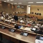 Prekinuta sjednica Predstavničkog doma Parlamentarne skupštine BiH