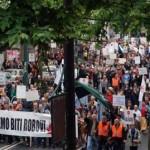Poziv vlastima FBiH da vrate osnovna prava radnicima