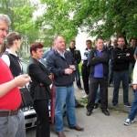 Milošević: Vlada odlučna da sačuva RAOP