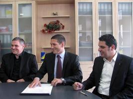 Ogledni biroi u Doboju i Novom Sarajevu