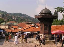U Sarajevu sve više turista