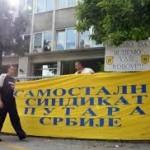 Putari najavljuju proteste širom Srbije za kraj maja
