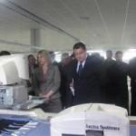 Otvoren pogon tekstilne industrije u Bileći