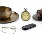 Aukcija ličnih predmeta Mahatme Gandija
