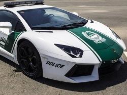 Patrolni automobili vrijedni milione evra
