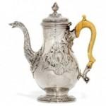 Lonče za kafu iz 18. vijeka vrijedno šest miliona dolara
