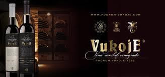 """Vinarija """"Vukoje"""" najbolja u jugoistočnoj Evropi"""