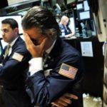 Razočarenje i potop na Wall Streetu
