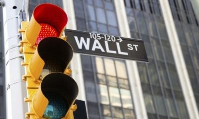 Na Wall Streetu cijene akcija oštro pale zbog upozorenja kompanija