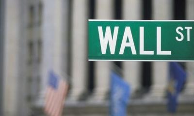 Nestabilno trgovanje na Wall Streetu