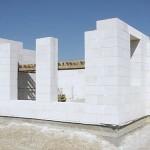 Gradnja kuća Ytong blokovima jeftinija i brža