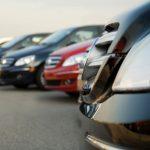 Pad prodaje automobila u Francuskoj