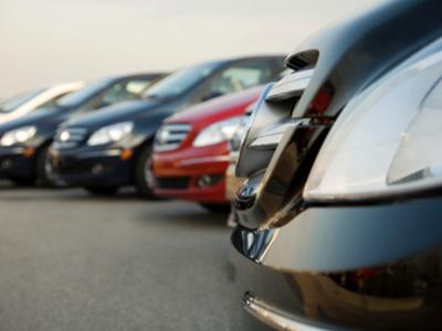 'Mercedes' vodi na top listi 10 najskupljih automobila uvezenih u BiH