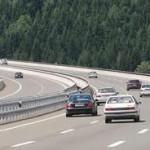 """Više od 5,8 miliona vozila na autoputu Koridoru """"Pet ce"""""""