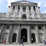 Banka Engleske zadržala kamatnu stopu