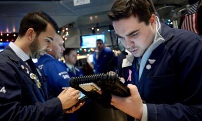 Svjetske berze porasle, smanjene bojazni od povlačenja Feda