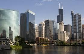 Čikago bi mogao biti sljedeći Detroit