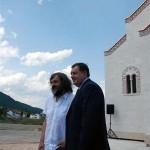 Dodik: Kamengrad će biti završen naredne godine