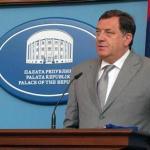 Dodik: Srpska održala političku, socijalnu i fiskalnu stabilnost