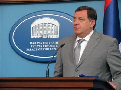 Dodik: Srpska će servisirati sve svoje obaveze