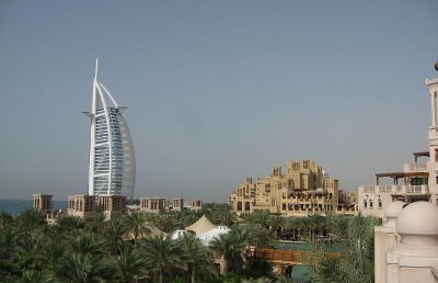 Dubai gradi još dva vještačka ostrva do 2020. godine