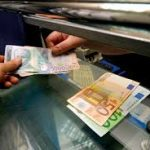 Evro danas 123,1760 dinara