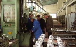 Nosilac razvoja metaloprerađivačke industrije