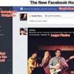 Šta kažete na novi Fejsbuk? Ako bude izgledao ovako biće potpuno neprepoznatljiv