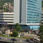 EKSKLUZIVNO: U zgradi Parlamenta BiH zarobljeno pet guvernera i 400 bankara