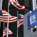 GM razočarao svijet, potonula prodaja