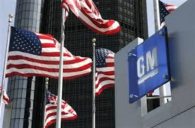 GM prevazišao visoke troškove opoziva