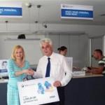 Hipo banka uručila nagrade srećnim dobitnicima