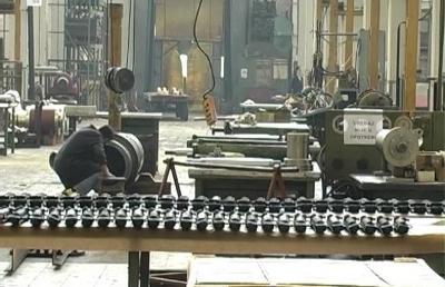Hrvatska: Pad industrijske proizvodnje u martu 4,3 odsto