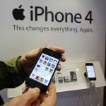 Apple neće smjeti da uvozi iPhone 4 u SAD?
