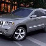 Krajsler odbio da povuče vozila