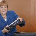 Merkel dala snažnu podršku evropskoj perspektivi regije