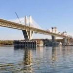 Novi most na Dunavu, vrijedan 282 miliona evra