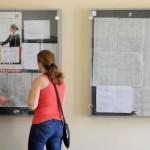 U BiH u maju 0,4 odsto manje nezaposlenih