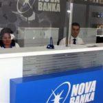 Nova banka emituje 10 miliona maraka obveznica