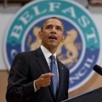 Obama: Više kandidata za novog šefa Feda, odluka na jesen