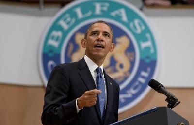 Obama: Nemojte vršiti pritisak na Grčku