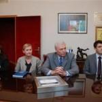 Pavić: Sertifikat nagrada za višegodišnji trud administracije